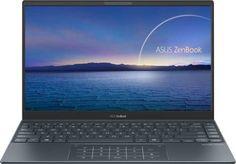 "Ноутбук ASUS Zenbook 13 UX325EA-KG299T 90NB0SL1-M06490 i7 1165G7/8GB/512GB SSD/Iris Xe graphics/13,3""/FHD/IPS/WiFi/BT/Win10Home/grey"