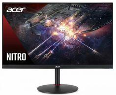 """Монитор 27"""" Acer Nitro XV272Sbmiiprx"""