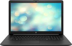 """Ноутбук HP 17-by4011ur 2Y4G1EA i5-1135G7/8GB/256GB SSD/17.3"""" HD+/Iris Xe/noDVD/VGA int/DOS/black"""