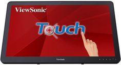 """Монитор 23,6"""" Viewsonic TD2430 Touch"""