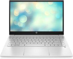 "Ноутбук HP 14-dv0044ur 2X2Q2EA i3-1115G4/8GB/512GB SSD/14"" IPS FHD/UHD Graphics/noDVD/VGA int/DOS/silver"