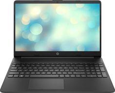 "Ноутбук HP 15s-fq2029ur 2Y4F7EA Gold 7505/4GB/256GB SSD/15.6"" FHD/UHD Graphics/noDVD/VGA int/DOS/black"