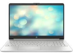 "Ноутбук HP 15s-fq2032ur 2Z7J1EA i3-1115G4/8GB/256GB SSD/15.6"" IPS FHD/UHD Graphics/noDVD/VGA int/DOS/silver"