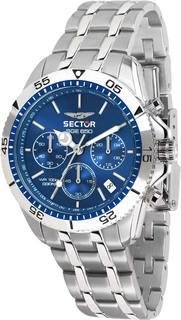 Мужские часы в коллекции Sge 650 Мужские часы Sector R3273962001