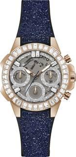 Женские часы в коллекции Sport Steel Женские часы Guess GW0313L3