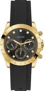 Женские часы в коллекции Sport Steel Женские часы Guess GW0315L1