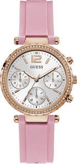 Женские часы в коллекции Dress Steel Женские часы Guess GW0113L4