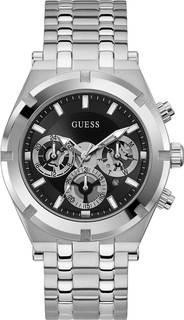 Мужские часы в коллекции Sport Steel Мужские часы Guess GW0260G1