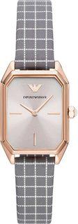 Женские часы в коллекции Gioia Женские часы Emporio Armani AR11382