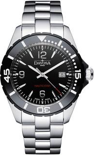 Швейцарские мужские часы в коллекции Diving Мужские часы DAVOSA DAV.16347215