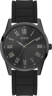 Мужские часы в коллекции Dress Steel Мужские часы Guess GW0362G1