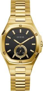 Женские часы в коллекции Dress Steel Женские часы Guess GW0310L2