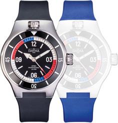 Швейцарские мужские часы в коллекции Diving Мужские часы DAVOSA DAV.16156855