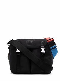 Diesel сумка на плечо с ремешками