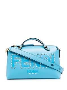Fendi сумка на плечо с логотипом