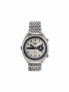 TAG Heuer наручные часы Carrera pre-owned 38 мм 1970-го года
