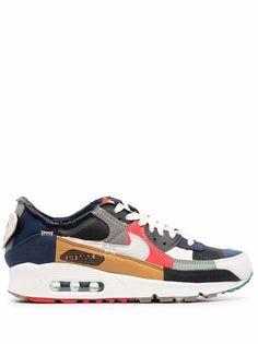 Nike кроссовки Air Max 90 QS
