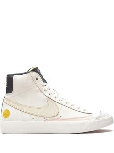 Nike кроссовки Blazer Mid 77 VNTG