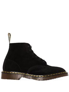 Dr. Martens ботинки по щиколотку