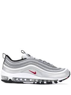 Nike кроссовки Air Max 97 OG QS Silver Bullet