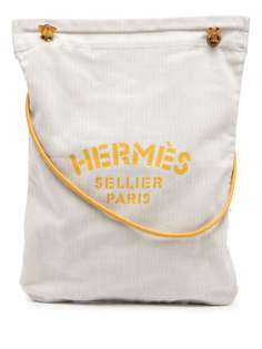 Hermès сумка на плечо Aline GM pre-owned Hermes