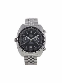 TAG Heuer наручные часы Autavia pre-owned 41.5 мм 1980-го года