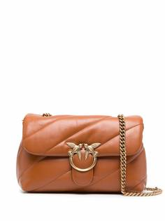 Pinko большая сумка на плечо Classic Love Puff
