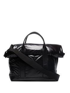 sacai сумка на плечо