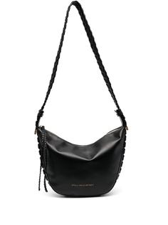 Stella McCartney сумка-хобо на плечо среднего размера