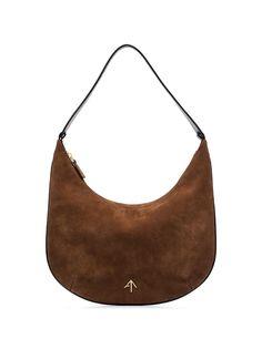 Manu Atelier сумка на плечо Hobo