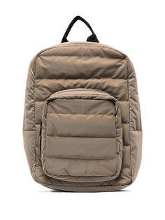 Rains стеганый мини-рюкзак Base