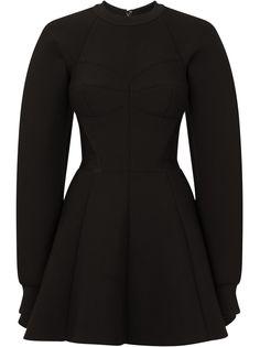 Dolce & Gabbana расклешенное платье