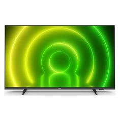 "Телевизор Philips 50PUS7406/60, 50"", Ultra HD 4K"