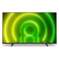 "Телевизор Philips 65PUS7406/60, 65"", Ultra HD 4K"