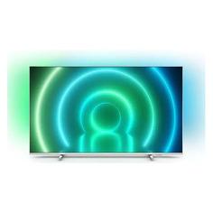 "Телевизор Philips 50PUS7956/60, 50"", Ultra HD 4K"