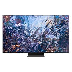 "Телевизор Samsung QE75QN700AUXRU, 75"", QLED, Ultra HD 8K"