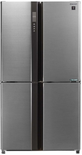 Холодильник Sharp SJEX93PSL