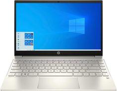 Ноутбук HP Pavilion 13-bb0027ur (золотистый)
