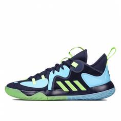 Мужскиекроссовки Harden Stepback 2 Adidas
