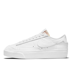 Женскиекроссовки Blazer Low Platform Nike
