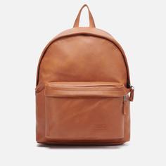 Рюкзак Eastpak Padded Pakr, цвет коричневый