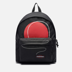 Рюкзак Eastpak Padded Pakr, цвет чёрный