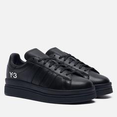 Кроссовки Y-3 Hicho, цвет чёрный, размер 42.5 EU