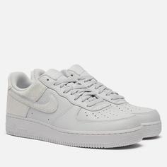 Мужские кроссовки Nike Air Force 1 Low Photon Dust, цвет белый, размер 42.5 EU