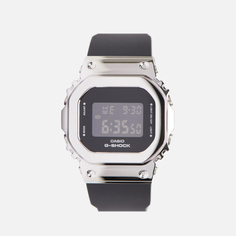 Наручные часы CASIO G-SHOCK GM-S5600-1ER, цвет чёрный