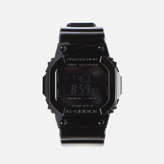 Наручные часы CASIO G-SHOCK GW-M5610BB-1ER, цвет чёрный