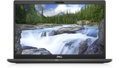 "Ноутбук Dell Latitude 7410 i5-10210U/8GB LPDDR4/256GB SSD/Intel UHD 620 TPM/14,0"" FullHD/Thunderbolt 3/Linux/gray"