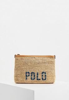 Клатч Polo Ralph Lauren