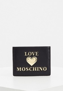 Кредитница Love Moschino