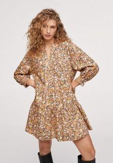 Платье Mango DIANA